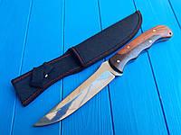 Нож охотничий  лев da-19