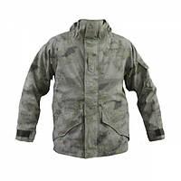 Куртка Shark Skin ветро-влагозащитная с флисовой подстежкой AT AU, фото 1