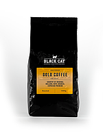 Кофе натуральный Black Cat Gold 1 кг 11-352, КОД: 1339637