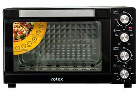 Електрична духовка ROTEX ROT450 - B 2000 Вт
