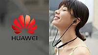 Обзор Huawei FreeLace: наушники с секретом