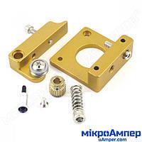 Алюмінієвий механізм подачі пластику MK8