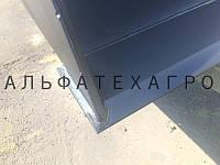 Режущая кромка (нож) HARDOX на любые ковши