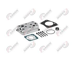 Головка компрессора в сборе Mercedes Axor, Atego