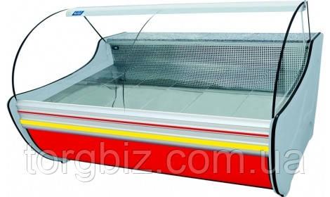 Витрина холодильная Cold W-12 SGSP NEVADA