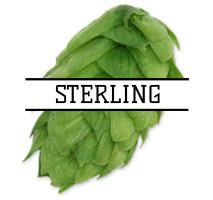 Хмель Sterling (US) 2018г - 100г