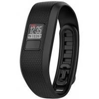 Фитнес-трекер Garmin Vivofit 3 Normal (010-01608-06) черный, фото 1