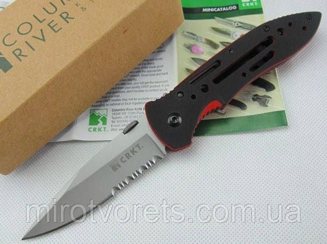 Нож CRKT 6367g Point Guarg
