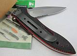 Нож CRKT 6367g Point Guarg, фото 4