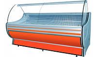 Витрина холодильная Cold W-12 G FISH