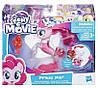 My Little Pony поні русалка Pinkie Pie ( Май Литл Пони Русалка Пинки Пай с жидкостью ), фото 2