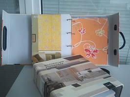 Каталог тканей для рулонных штор №1
