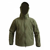 Куртка Shark Skin Soft Shell Khaki, фото 1