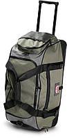 Большая вещевая сумка Rapala Roller Duffel Bag.