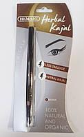 Каджал бронзовый 100% натуральный, Hemani, фото 1