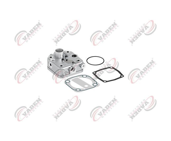 Головка компрессора в сборе Mercedes Actros