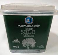 Черные оливки (маслины) вяленые 400 г Турция, фото 1