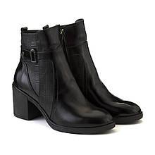 VM-Villomi Лаковые демисезонные ботинки