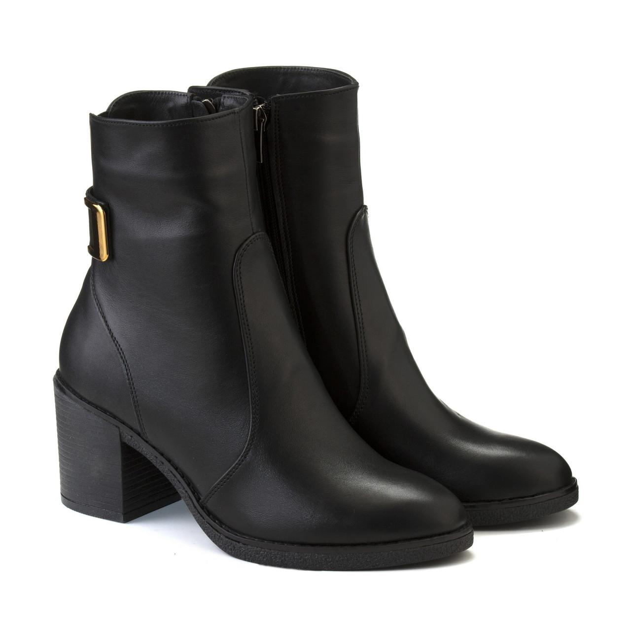 VM-Villomi Классические ботинки