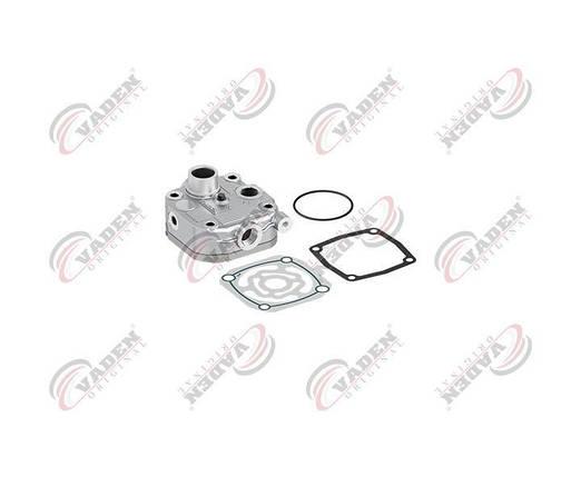 Головка компрессора в сборе Mercedes Actros, фото 2