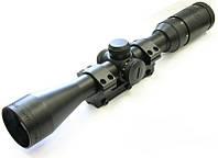 Прицел оптический Пр-3-9x40 IR-GAMO