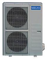 Компрессорно конденсаторный блок Neoclima NU24AH1f