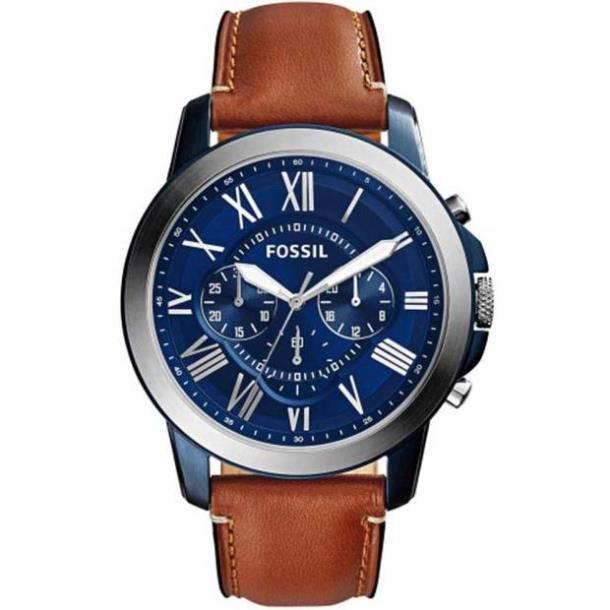 Мужские часы Fossil FS5151 (Оригинал)