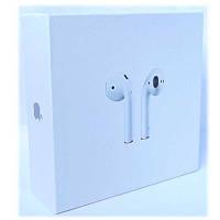Наушники Bluetooth Apple AirPods