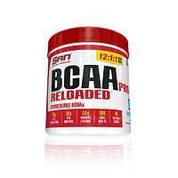 BCAA аминокислоты SAN BCAAPro Reloaded 40 порц. (456 г)