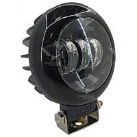 Дополнительная светодиодная фара ближнего света (четкая свето-теневая граница) 30W, фото 1