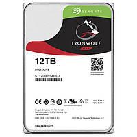 Жесткий диск 3.5 12TB Seagate ST12000VN0008, КОД: 1315401