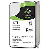 Жесткий диск 3.5 12TB Seagate ST12000DM0007, КОД: 1163345