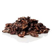 Какао бобы сырые очищенные 100 г