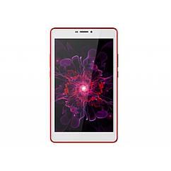 Планшет Nomi C070034 Corsa4 LTE 7 16GB Red, КОД: 1323400