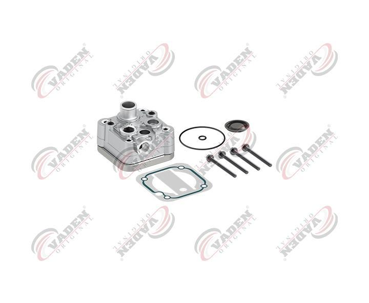 Головка компрессора в сборе ( 51541146084) MAN TGA TGX TGS