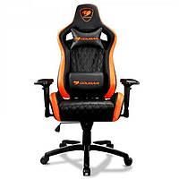 Кресло для геймеров Cougar Armor S, КОД: 1295977