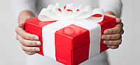 Подарок-сюрприз для женщины!!!