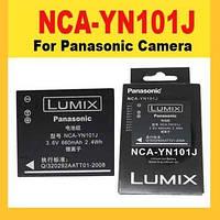Акумулятор NCA-YN101J (аналог DMW-BCK7, DMW-BCK7E) для камер Panasonic
