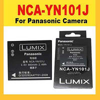Аккумулятор NCA-YN101J (аналог DMW-BCK7, DMW-BCK7E) для камер Panasonic