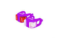 Мигалка OnRide Dual Violet 69079900045, КОД: 915996