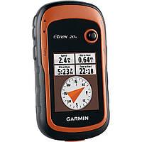 Туристический GPS навигатор Garmin eTrex 20x 68-2494, КОД: 1339100