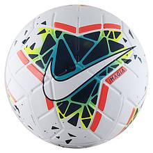 Полупрофессиональные мячи (размер 5)