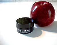 Крем Eyenlip black snail all in one cream