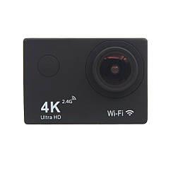 Видеокамера Noisy V3R Wi-Fi 4K пульт 550631460, КОД: 194739