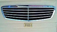 Решётка радиатора Mercedes W220 S-Class 1999, A2208800383