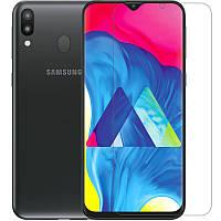 Защитная пленка Nillkin Crystal для Samsung Galaxy M20