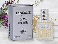 Lancome La Vie Est Belle Tester vip 60ml
