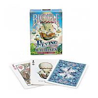 Карты для игры в покер USPCC krut0650, КОД: 258389