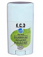 Эко Дезодорант стик листья оливы и мальвы 50 мл
