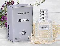 Туалетная вода мини реплика Тестер VIP Angel Schlesser Essential For Men  60 мл